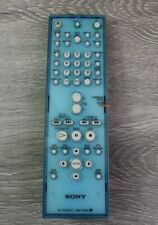 Sony OEM RM-SS990 AV System 3 Remote Control TESTED PRE-OWNED