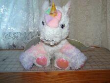 Barbie Unicorn Dreamtopia Kiss & Care Sound & Lights Up Plush Only
