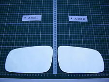 Außenspiegel Spiegelglas Ersatzglas Audi A6 Typ C4 ab 1994-1997 Li oder Re sph