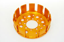 Gold Ducati Pressure Plate Clutch Basket 749 999 Hypermotard