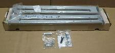 New Dell 2U Rack Mount Rail Kit For Storage SC120 Mirage24 XYRATEX - JM78C