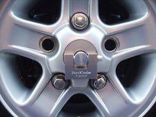Boost Wheel Locking Kit for Land Rover Defender