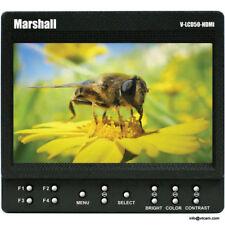 "MARSHALL moniteur vidéo 5"" V-LCD50-HDMI"