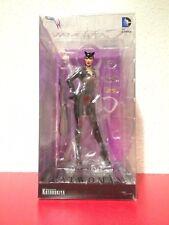 DC Comics Catwoman ARTFX Statue (Kotobukiya)