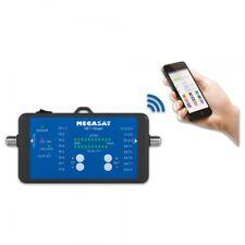 Megasat Satmessgerät HD 1 Smart Satelliten Messgerät mit App HD1