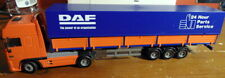 JOAL 1/50 scale 345-Leyland DAF 95 xf-international truck service