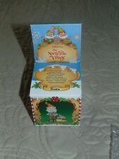 Enesco 1986 The North Pole Village Vintage Cookie - 871672 - Free Shipping