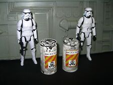 Star Wars Award Winning Custom Cast 2 Waste Canisters Diorama Part Free Shipping