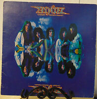 Angel– On Earth As It Is In Heaven1977 Casablanca #NBLP-7043 Hard Rock Vinyl LP