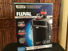Lot# PH-12. NEW FluVal 407 Performance Canister Filter