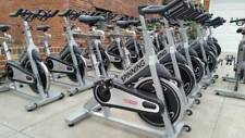 STAR TRAC SPINNER PRO SPIN BIKE COMMERCIAL EXERCISE SPINNER BIKES PICK UP ONLY
