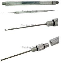 Boilie Nadel und Bohrer aus Aluminium Neu 130688