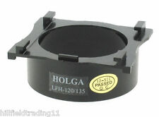 Holga LFH-120/135 Lens Filter Holder for 120/135