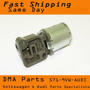 VW Audi 02E automatic trans 6 Speed DSG transmission Solenoid N215 PC1 & N216 PC