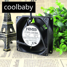 NMB 3110PS-12W-B30-A00 Graphics card cooling fan DC115V 6/5W  2Pin