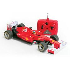 FERNANDO ALONSO FERRARI F2012 CAR XQ FORMULA R/C 1:18 Man Men's Gift