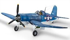 Revell Vought F4U-1A Corsair 1/32 scale airplane model kit new 4781