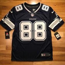 Dallas Cowboys Dez Bryant 88 Size M Medium NFL Jersey Nike Untouchable Navy   150 dd6da635c