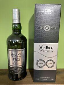 ARDBEG Perpetuum Limited Edition 47,4% Islay Single Malt Scotch Whisky RAR