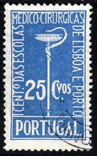 PORTUGAL 1937 Medical Colleges Centenary SG 897 VFU