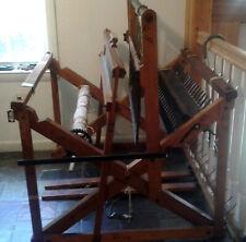 Antique Union Loom (Floor Loom)