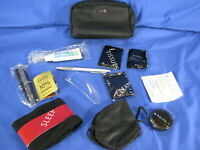 L'Occitane Amenity Travel Toiletry Kit Bag Air China First Class NEW /& Sealed