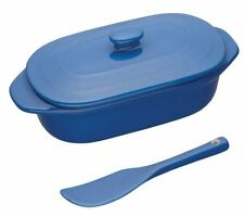 Utensilios de cocina Kitchen Craft color principal azul