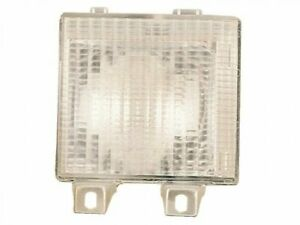 For 1987-1988 Chevrolet R30 Parking Light Assembly Right Eagle Eyes 23148DX