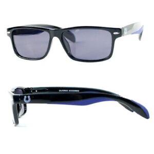 Indianapolis Colts NFL Polarized Retro Sunglasses Full Frame