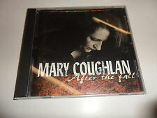 Cd   Mary Coughlan  ‎– After the fall