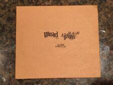 Pearl Jam 2000 bootleg CD: 6/16 Katowice