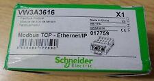 Schneider Modbus VW3A3616 Ethernet/IP