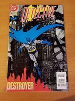 Detective Comics #641 ~ NEAR MINT NM ~ (1992, DC Comics)