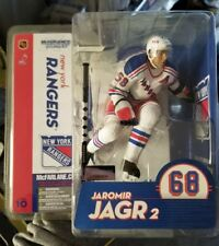 Mcfarlane NHL Series 10 Variant Chase Jaromir Jagr Washington Capitals
