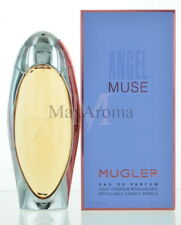 Thierry Mugler Angel Muse Perfume For Women  3.4 Oz 100 Ml Eau De Parfum Refi...