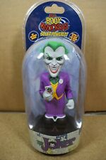 Neca DC Comics THE JOKER Solar Powered Body Knockers BN