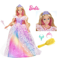Barbie Dreamtopia Royal Ball Princess Doll Christmas Toy Birthday GIFTS Girls AU