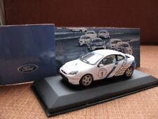 1/43 Minichamps Ford Puma Racing diecast