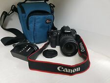 CANON EOS 70D 20.2MP DIGITAL SLR CAMERA -BLACK (Kit w/ EF-S IS STM 18-135mm LENS