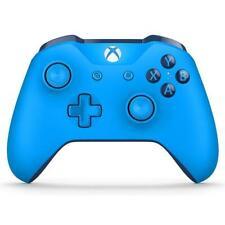 Microsoft Xbox One Wireless Controller Blue WL3-00020 mod. 1708