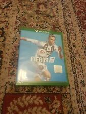 FIFA 19 Game (Xbox One, 2018)