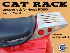 Honda pc800 Pacific Coast luggage rack. The CAT RACK