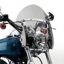 Harley Davidson national cycle switchblade shorty tint N21720 windshield U.S.A.
