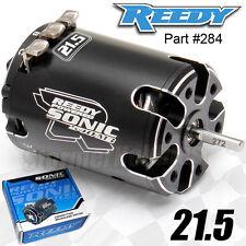 NEW Associated Reedy Sonic 540-M3 Motor 21.5 Short Stack 1s #284 NIB USGT