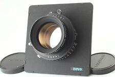 [ Mint ]  Fuji FUJINON W 300mm F5.6 Large Format Lens Copal 3 TOYO from JAPAN