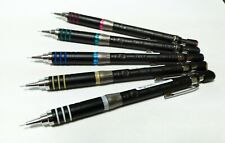ZEBRA Tect 2way 5color Mechanical Pencil 0.5mm Japan New Coach & Four 2nd Collab