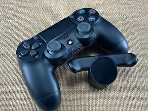 PlayStation dualshock 4 Wireless Controller Plus Back Button Attachment