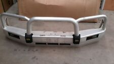 TJM BULLBAR FOR 80 SERIES LANDCRUISER.1990 to 1998