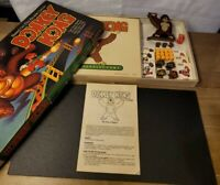 Vintage 1981 'Donkey Kong Board Game' by Milton Bradley Nice!