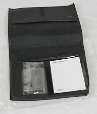 OEM GM SLP Camaro SS Faux Leather Portfolio Original for '96-'02 Camaro SS NEW!